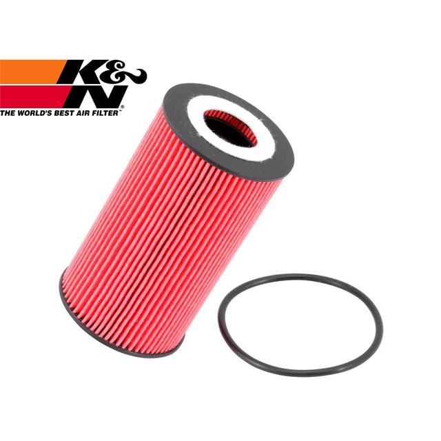 【APK改裝部品館】K&N 高流量機油芯 PS-7011 PORSCHE BOXSTER 911 CAYMAN