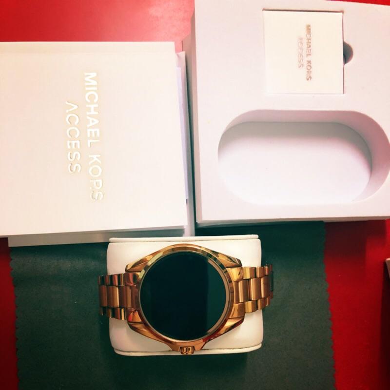 MK智慧手錶