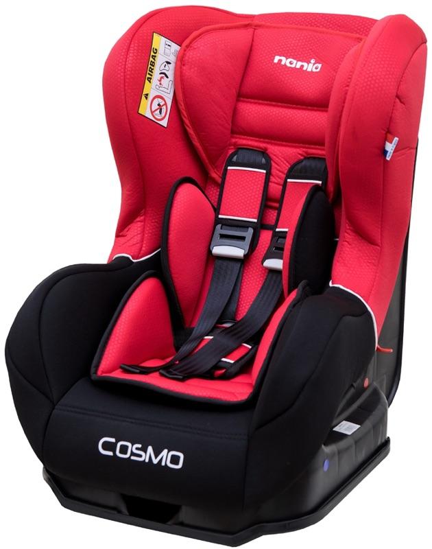納尼亞Nania 汽座替換布套 0-4歲旗艦型適用 不含座椅
