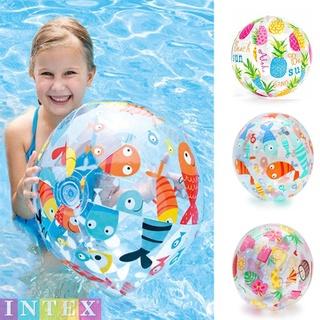 卡卡(INTEX 沙灘球)三款可挑選 戲水用品 沙灘必備 INTEX 59040 桃園市