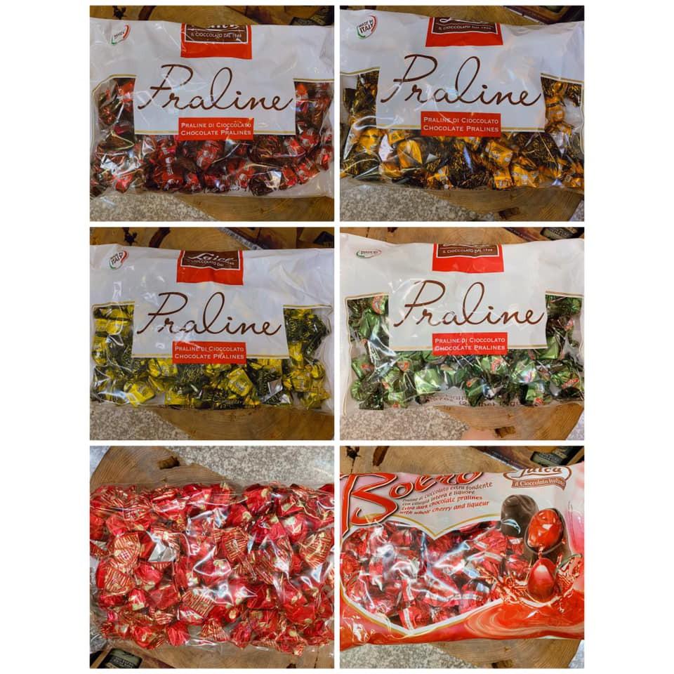 【YUYU-SHOP】現貨不用等 義大利 萊卡 laica  歐洲假期 酒糖巧克力 酒心巧克力 歐洲巧克力