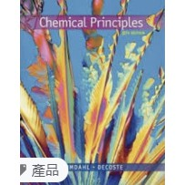 【夢書/21 H2 H5 HC】CHEMICAL PRINCIPLES 8E 8/E Zumdahl