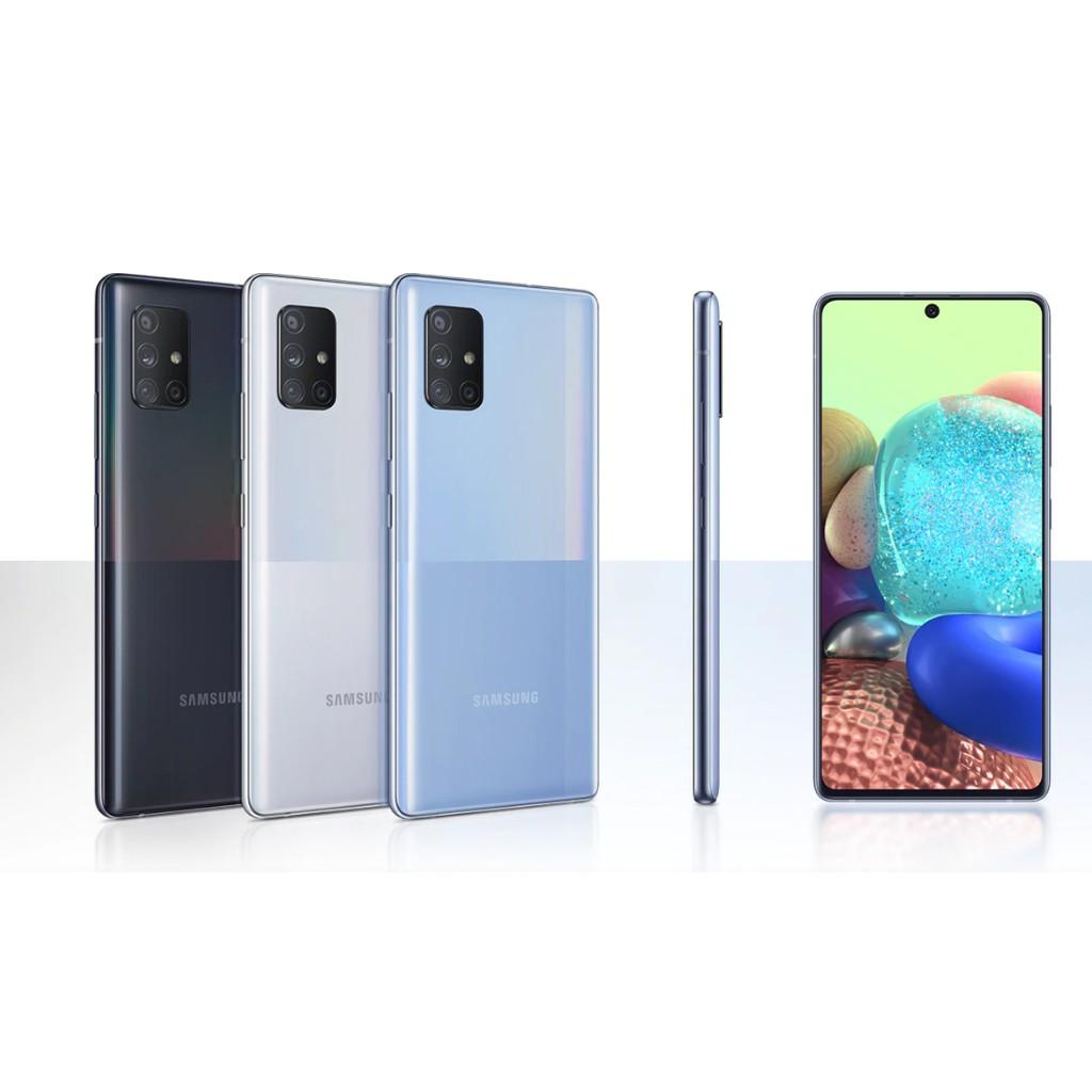 現貨 全新機 二手機 整新機 Samsung A71白5G S10e Note10