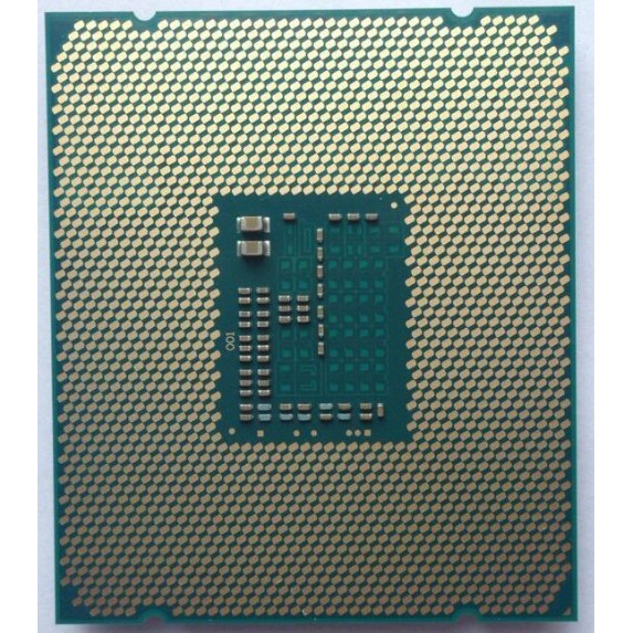 Intel Xeon E5-2620V3 CPU SIX-Core 2.4GHz SR207 15MB 85W LGA 2011-3 Processor