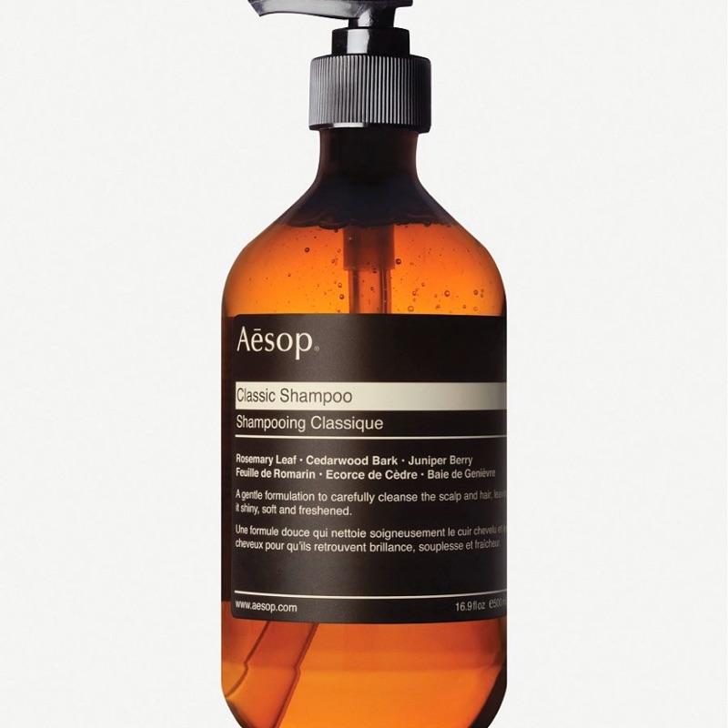 Aesop 經典洗髮精500ml