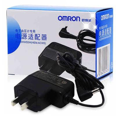 【血壓計配件】OMRON 歐姆龍 變壓器 血壓計專用變壓器 歐姆龍血壓計通用變壓器