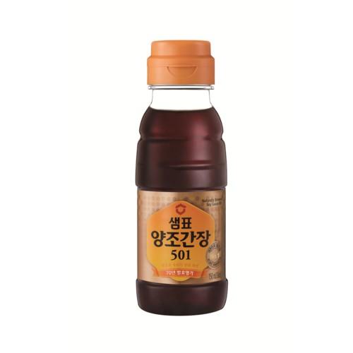 [SEMPIO] 釀造醬油 501 150ml [韓國直送]