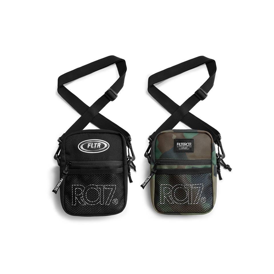 Filter017 FLTR Shoulder Bag