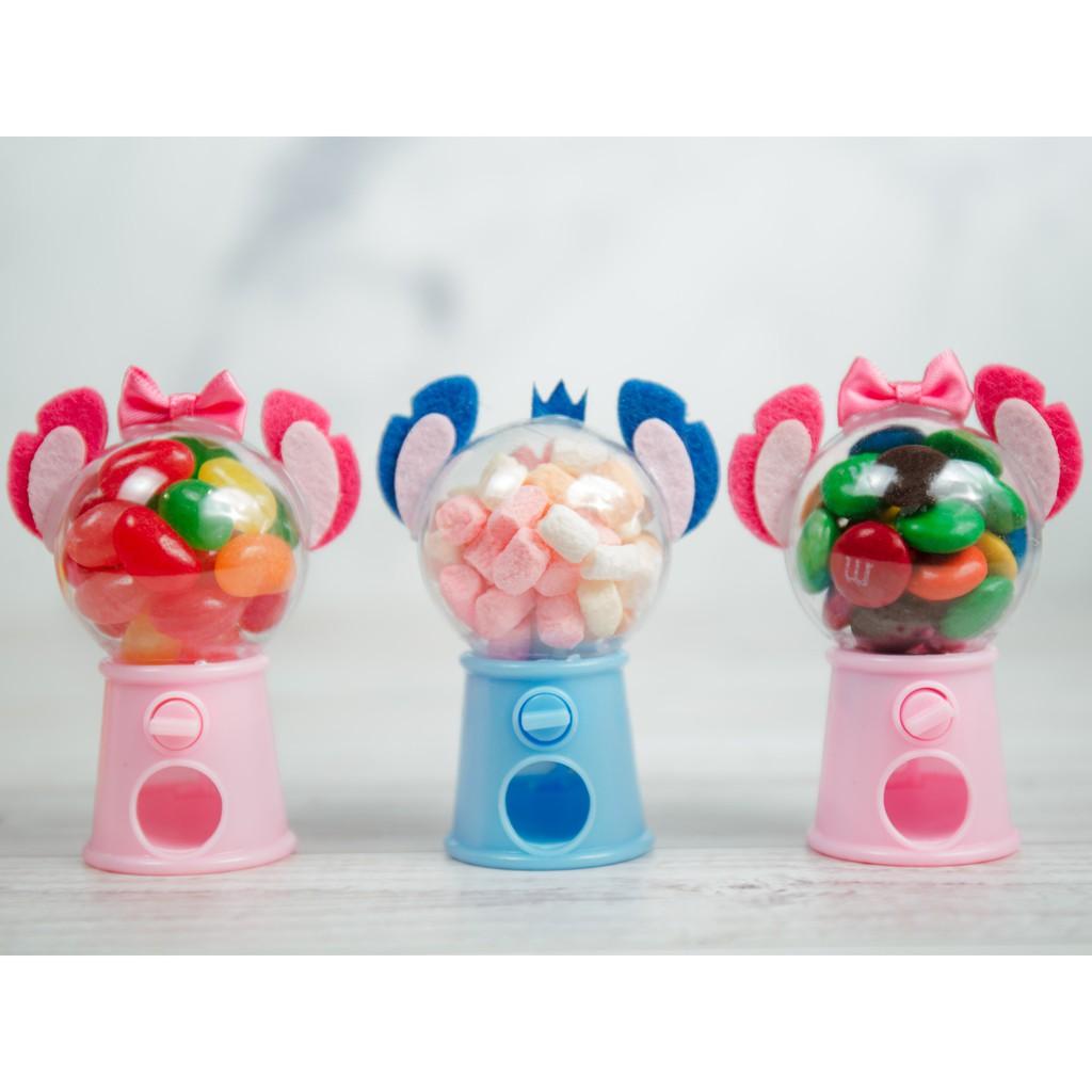 星際寶貝超夯婚禮糖果 扭蛋機 生日禮物 糖果 派對禮物 贈品 婚禮小物 二進禮 桌上禮 迎賓禮 送客禮 迪士尼 史迪奇