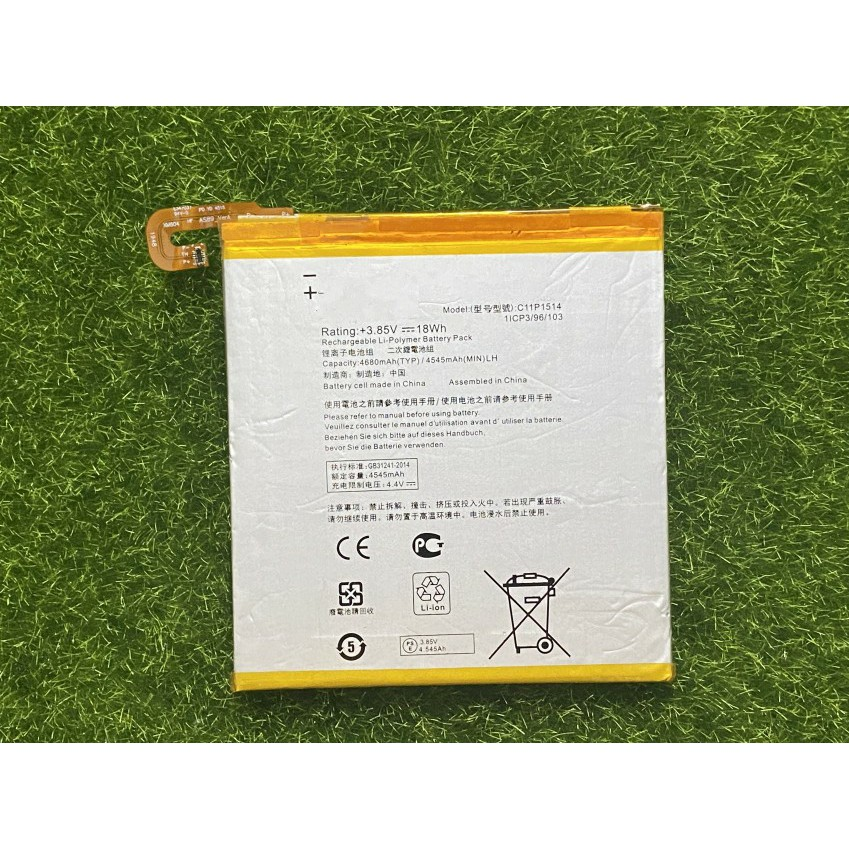 電池適用 華碩 ASUS ZenPad 3 8.0 Z581KL P008 平板電池 電池 C11P151