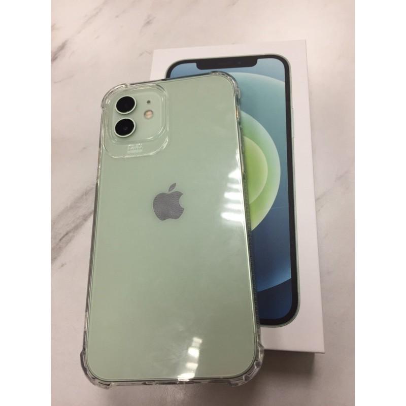 IPhone12 128g 全新 綠色