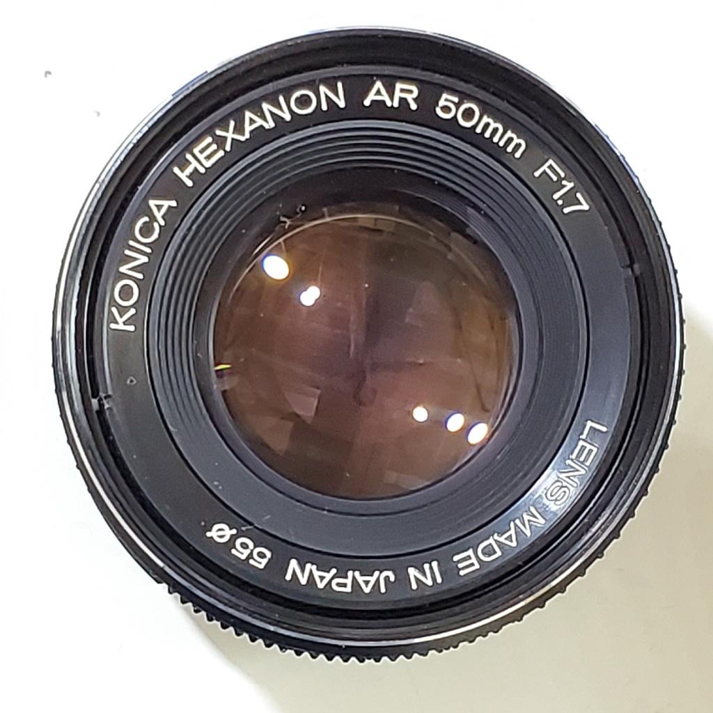 Carl Zeiss 58mm F2 Biotar No. 4872675