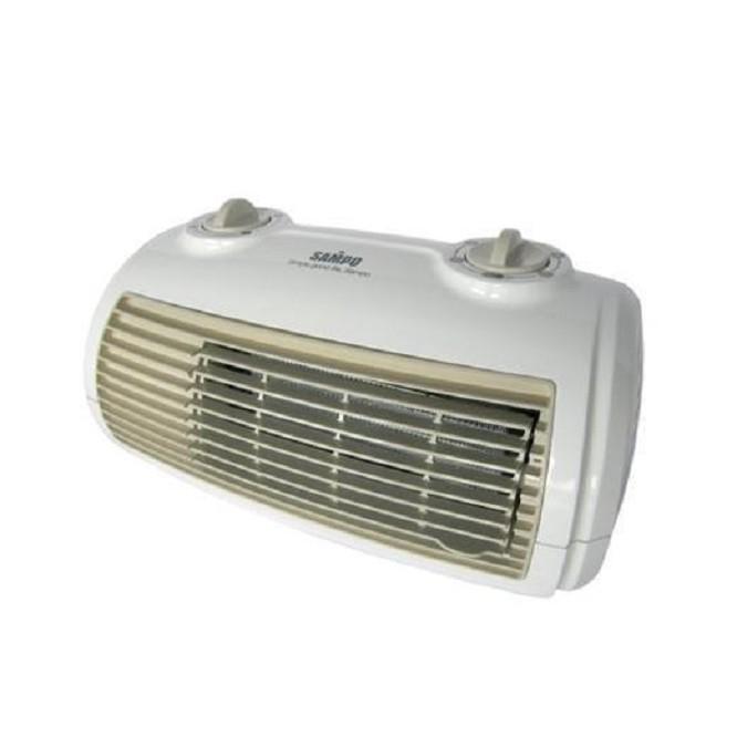 ◤A級福利品‧數量有限◢ SAMPO 聲寶 陶瓷定時電暖器 HX-FG12P
