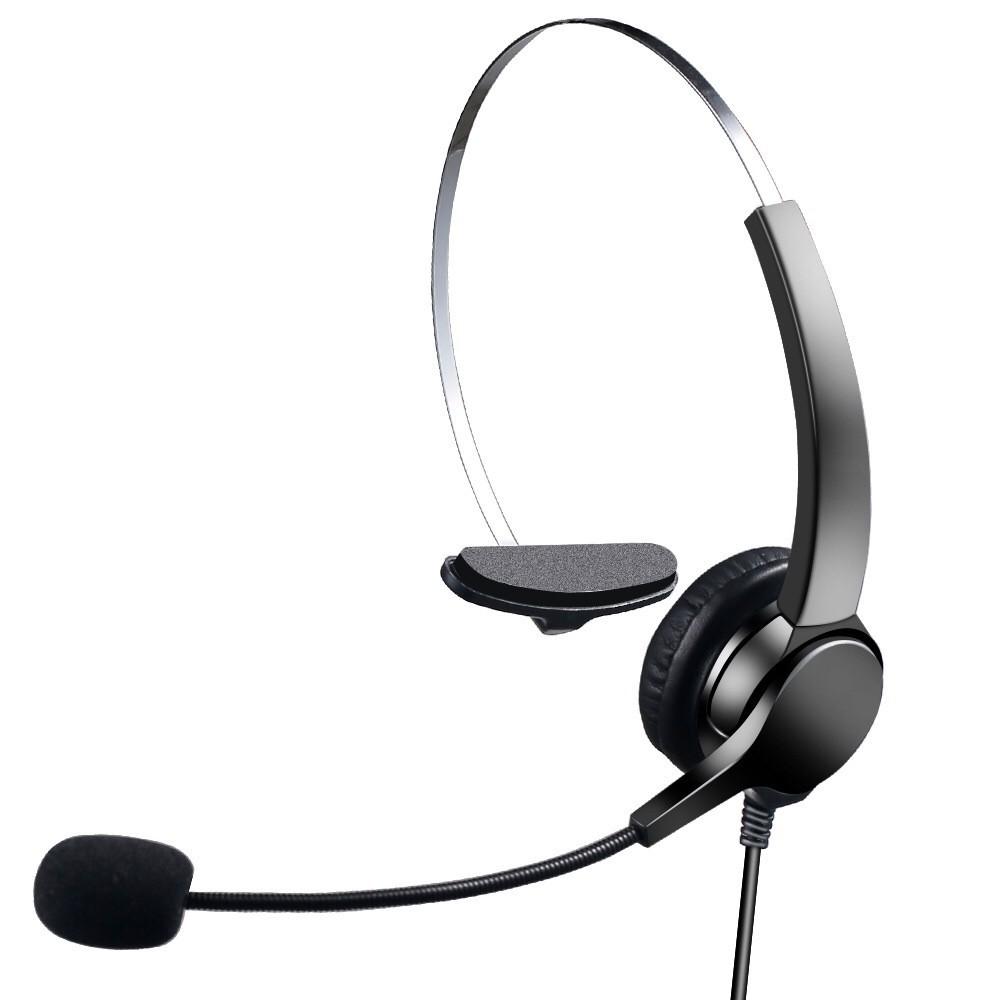 電話客服耳機【仟晉資訊】 Yealink 國際牌 聯盟 通航 瑞通 國洋 思科 安立達電話機使用