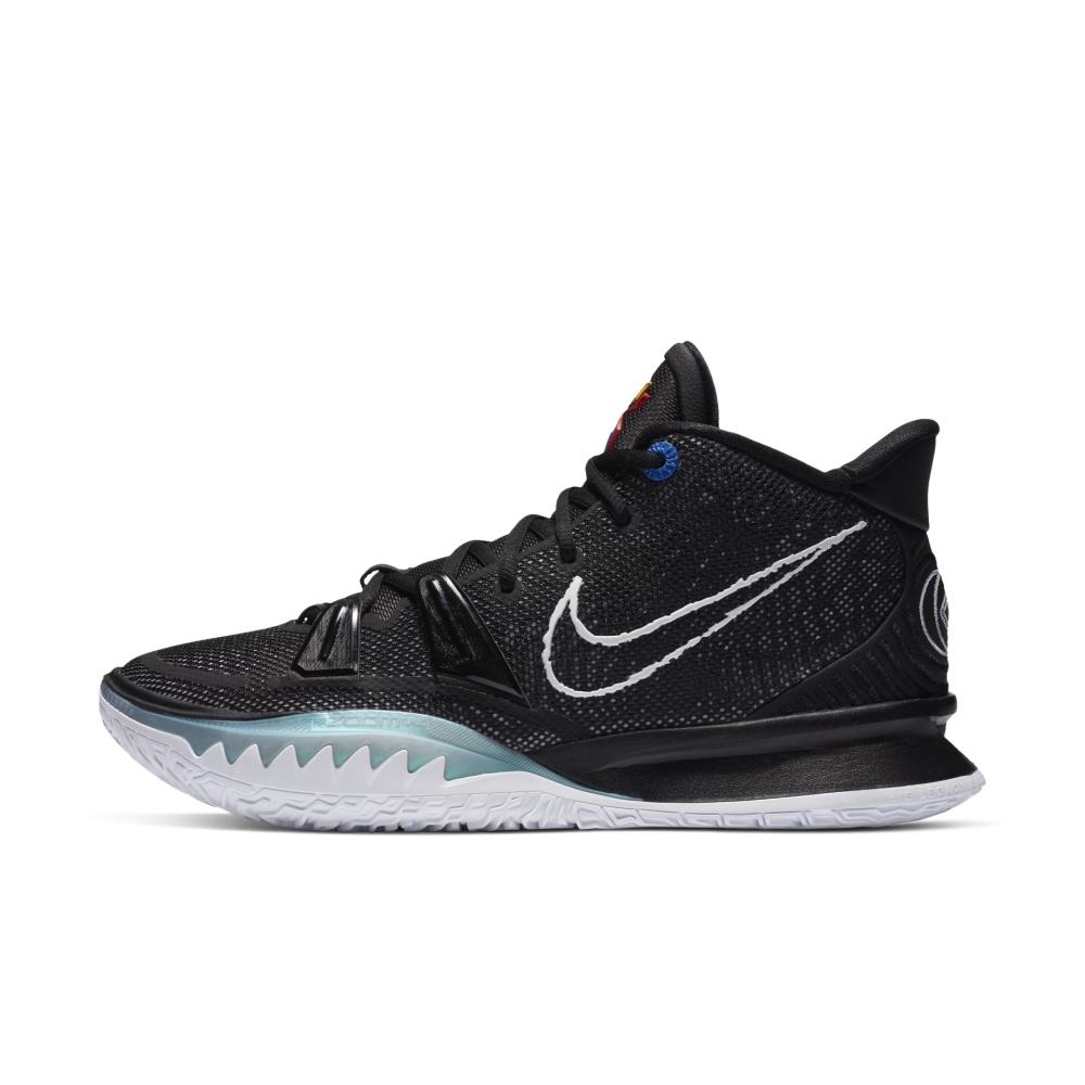 NIKE KYRIE 7 EP 男籃球鞋 CQ9327002 黑