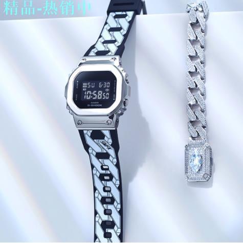 Gm-S5600 串行 4 色 GM-S5600PG-1 / GM-S5600PG-4 / GM-S5600-1 / G
