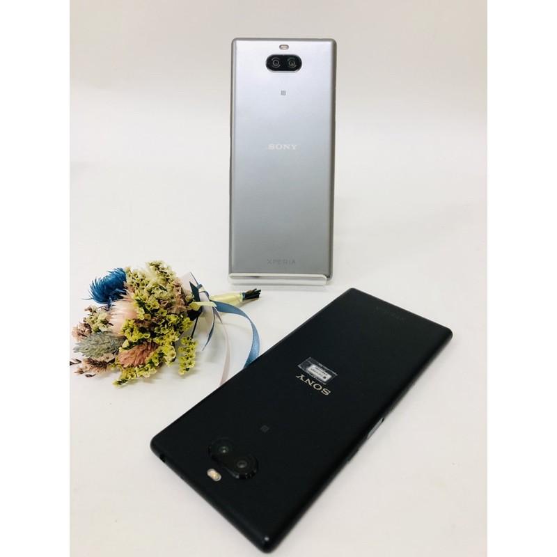 K3數位 二手 Sony Xperia 10 /10 Plus Android 二手 高雄實體店面 含稅發票 保固七天
