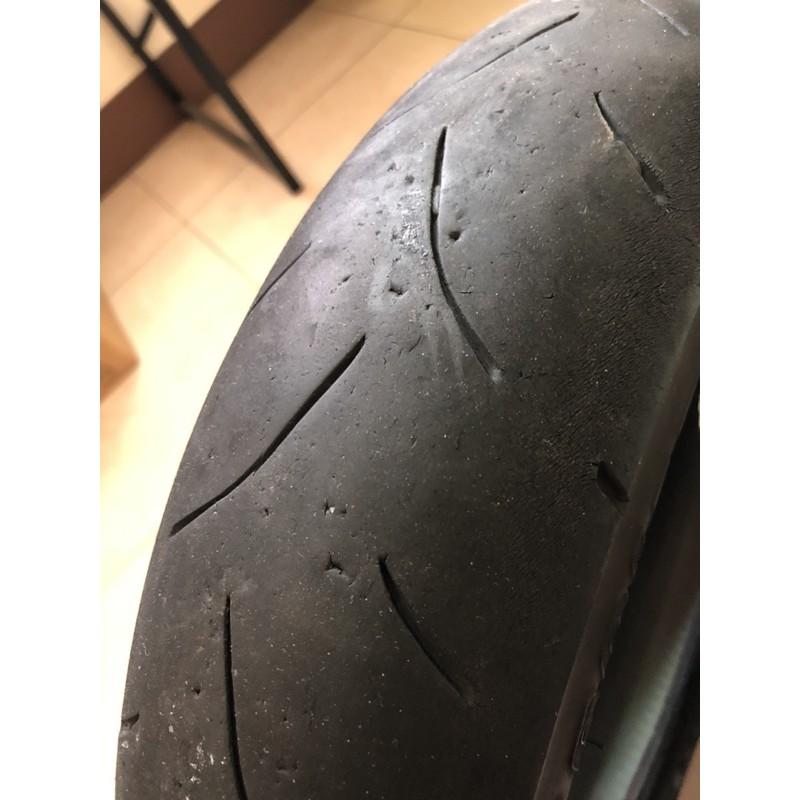 普利司通12吋 BT601前輪胎100/90-12