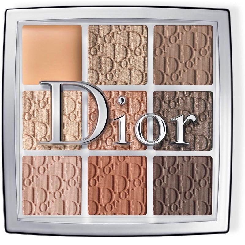 《現貨+預購7-12天》Dior backstage 專業後台彩妝系列-眼影盤