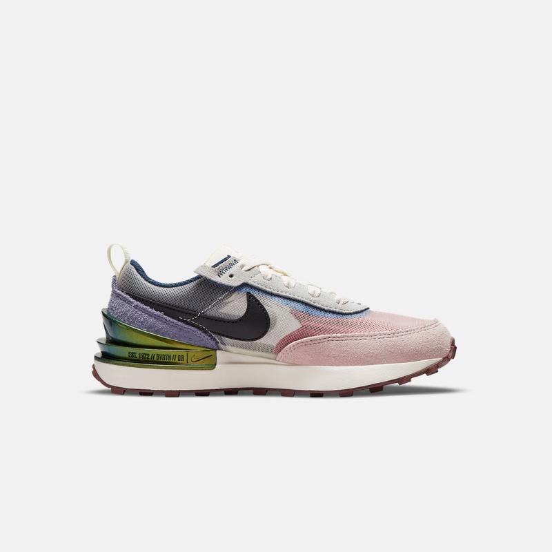 Nike耐克官方WAFFLE ONE BP幼童運動童鞋新款夏季透氣輕盈DM5455