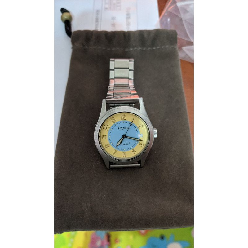 Regatta Telux 手錶