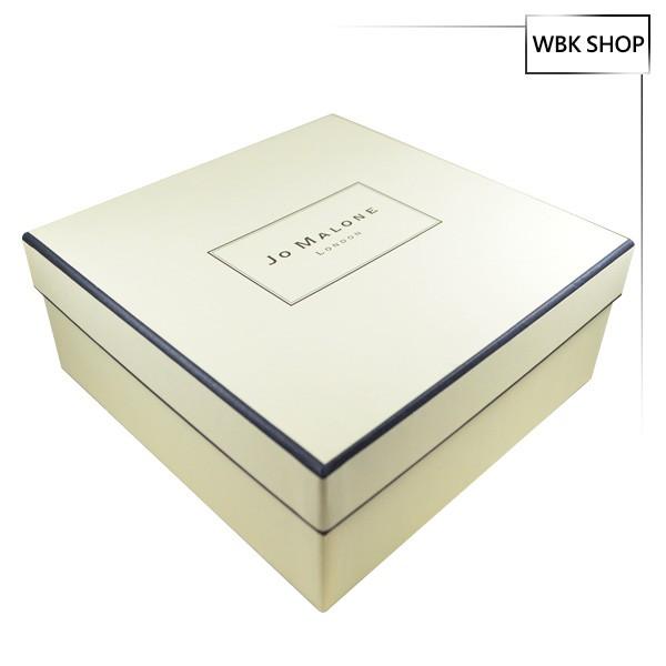 Jo Malone 原裝正方禮盒(米黃) 1入 多款可選 - WBK SHOP