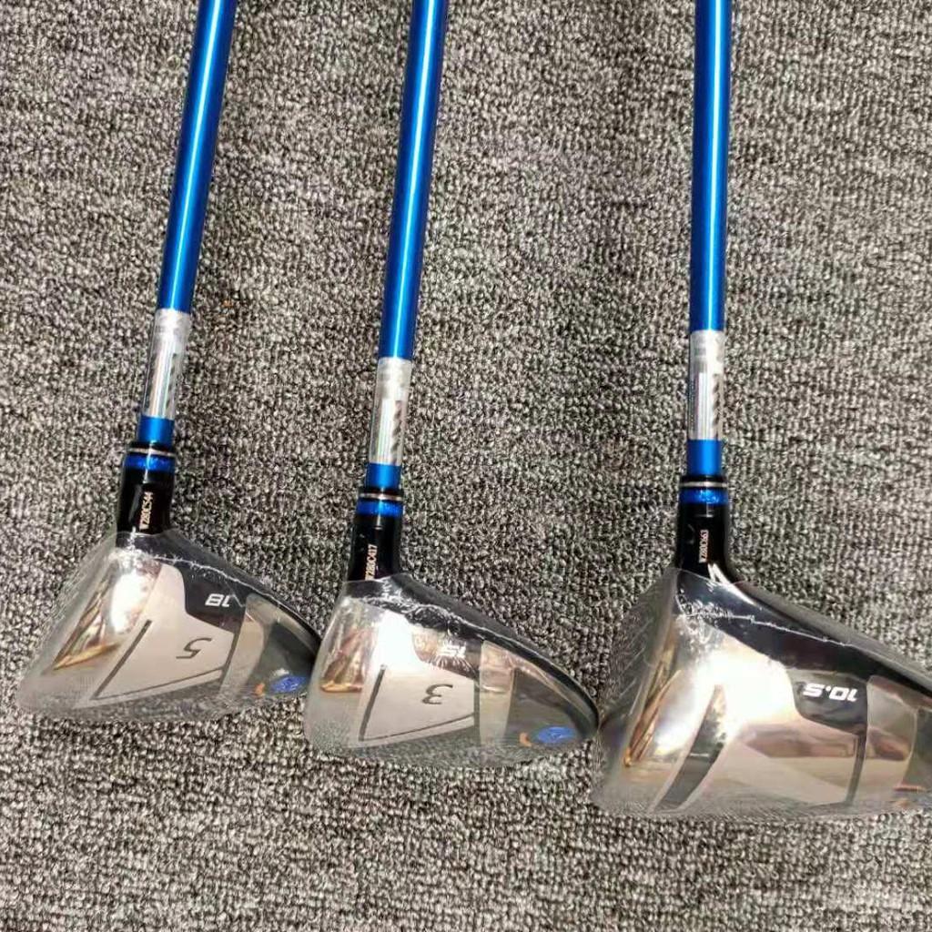 高爾夫球桿 2020款XX10 MP1100男士一號木 發球木3號 5號球道木