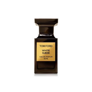 Tom Ford 湯姆福特 白麝香 試香 Private Blend White Suede