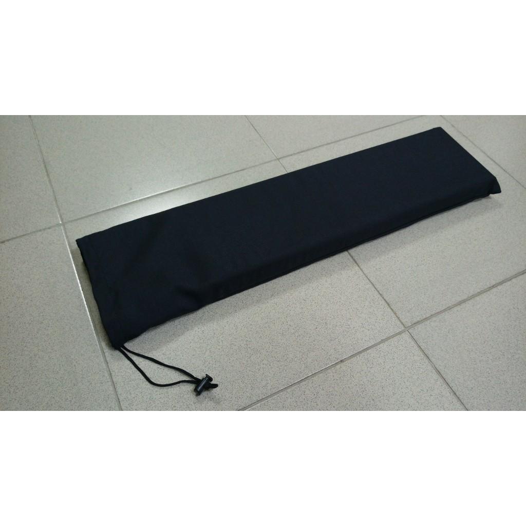 「小木架收納袋-2單位」適用Snow Peak 4單位擋風板 &「GS400 2單位擋風板-折疊款」