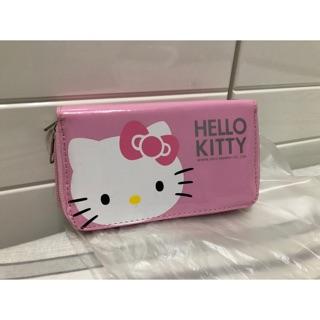 日本 Sanrio三麗鷗 Hello kitty手機包 相機包 收納包 新北市