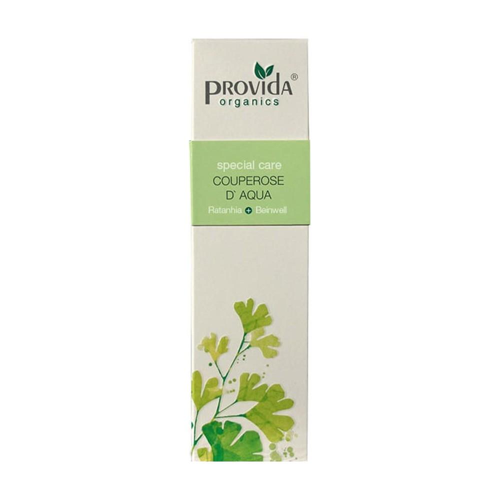 德國 Provida organics 敏感舒緩保濕霜 50ml (PRO009)