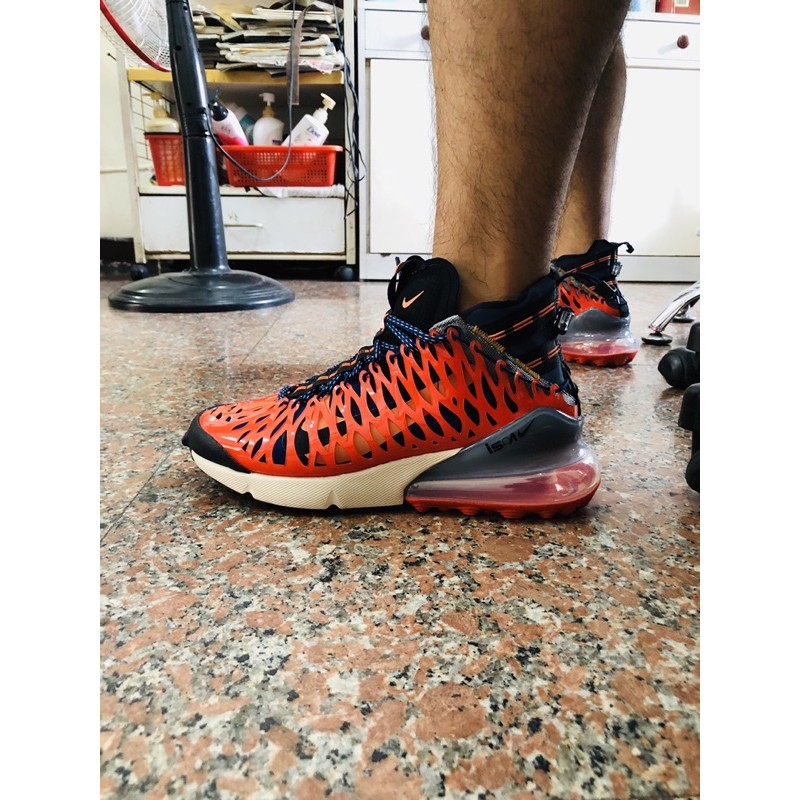 Nike air max 270 ispa 二手