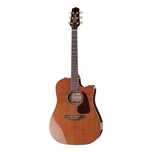 日本廠 Takamine P5DC-WB 玫瑰木側背板 電木吉他 音色甜美 工藝極品 絕美漸層色【民風樂府】