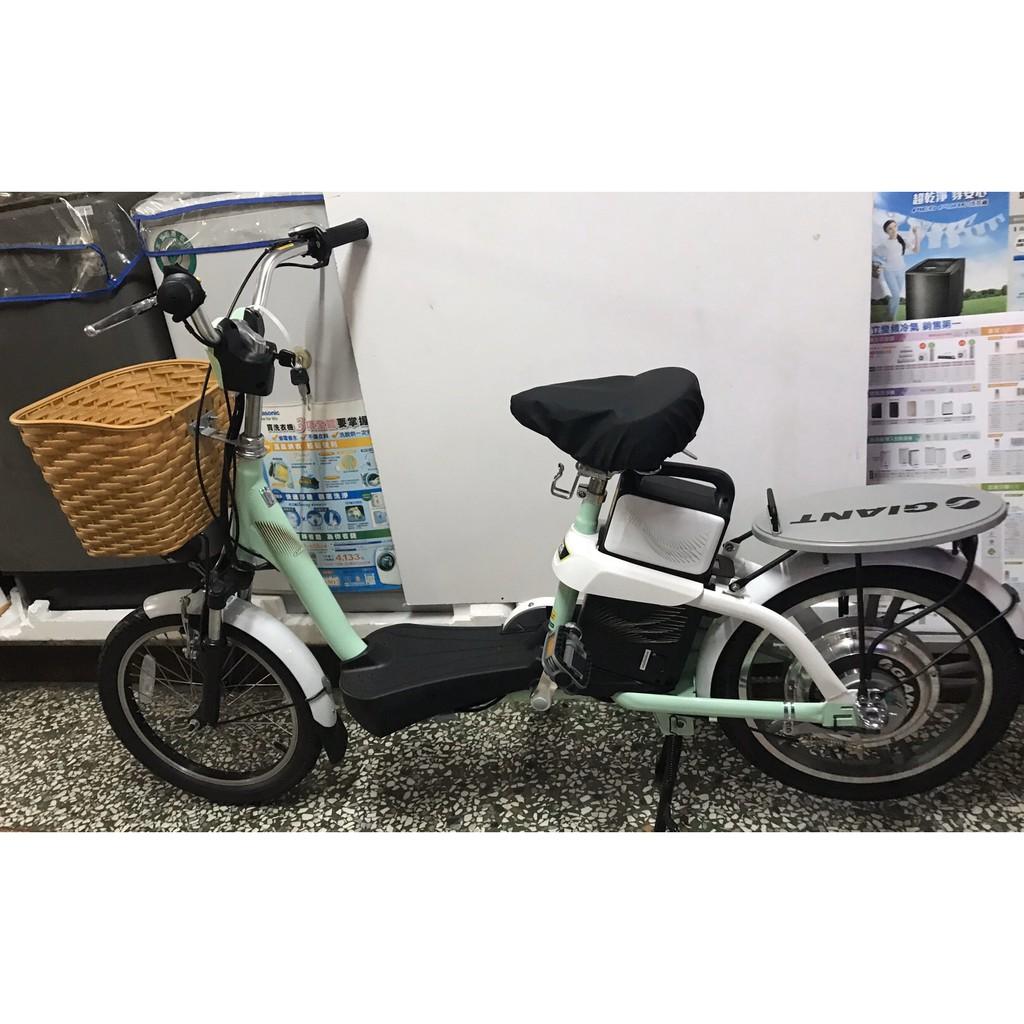 促銷特賣 捷安特 EA-101 鋰電池電動輔助自行車 電動腳踏車 電動自行車 全新
