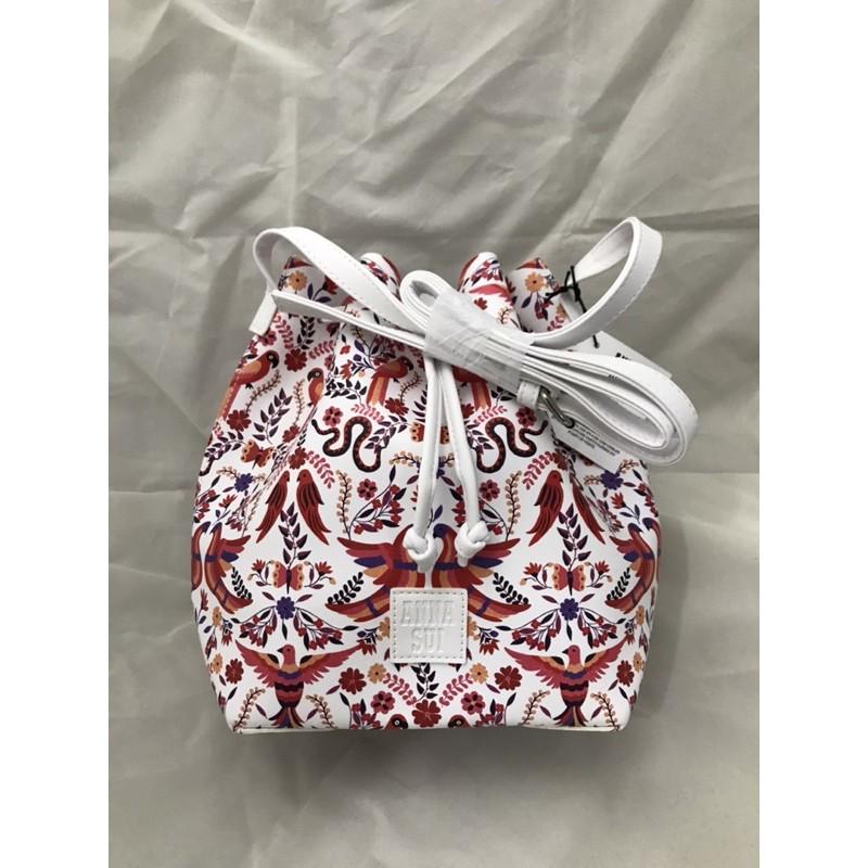 ANNA SUI 水桶包 肩背包 側背包 贈品包