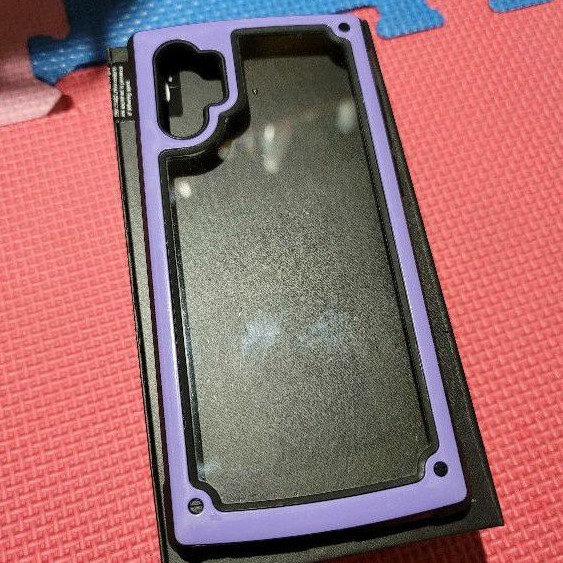 (二手)Samsung三星Galaxy note10plus  note10+多款保護殼