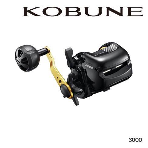 ◎百有釣具◎SHIMANO 18 KOBUNE 小船鼓式捲線器 規格:800/1000/2000/3000