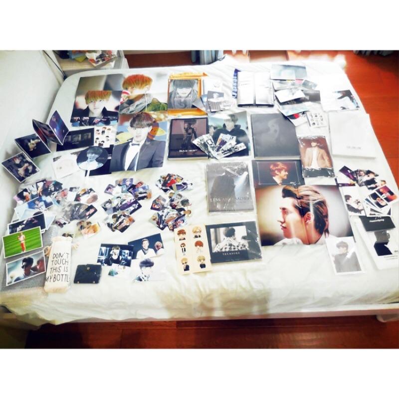 吳亦凡 Kris Wu 韓站 中站 寫真 photobook PB