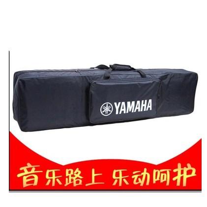 #熱銷  88鍵電鋼琴包袋適用於YAMAHA P45/48/85/P95/P35/P105/115 等背包