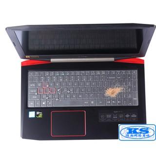 筆電鍵盤保護膜 Acer Predator Helios 300 電競筆電 鍵盤膜 G3-571-77QK 【ks優品】 嘉義縣