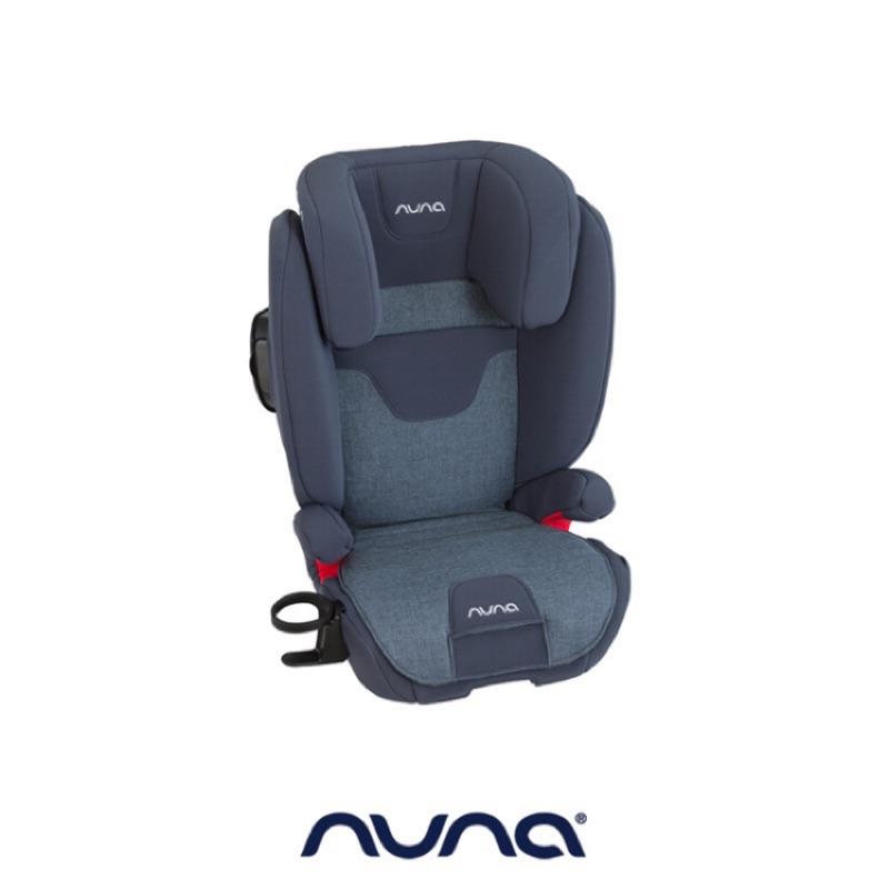 👏歡迎議價 🉑️面交 全新💯公司貨🇳🇱荷蘭nuna AACE 兒童成長安全座椅(炭灰色/ 藍灰) 🔍