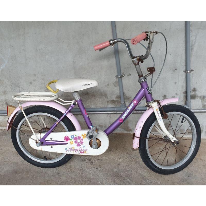 16吋捷安特兒童腳踏車
