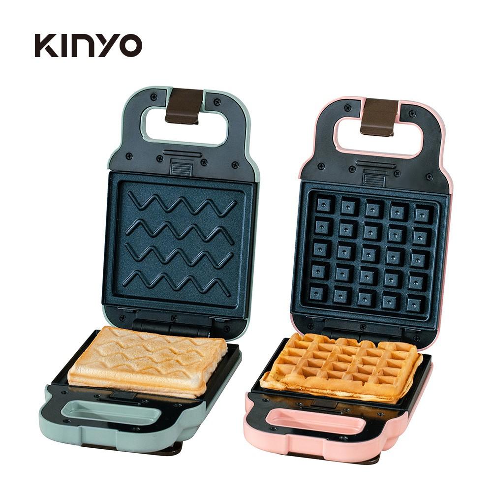 KINYO 三明治點心機 廠商直送:SWM2378 廠商直送