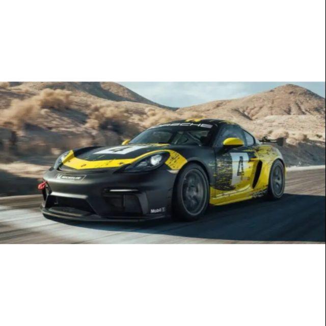 挖保 Porsche Boxster Cayman GT4 GT3 Techart 718改GT4