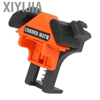Xiyijia 90 /  45 直角木工夾相框角夾手工具套件