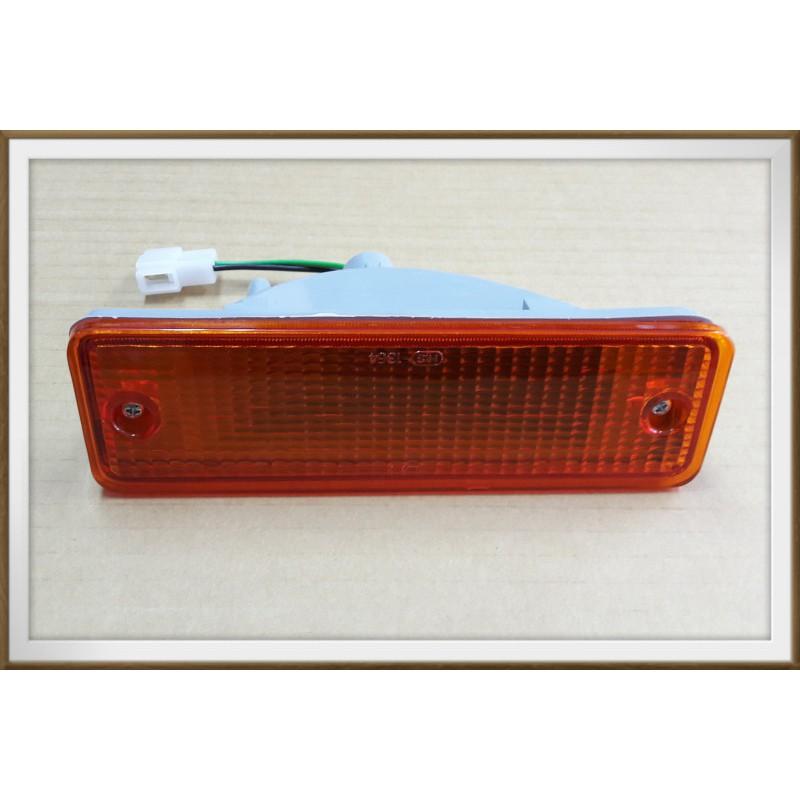 【帝益汽材】中華 三菱 威利 威力 VARICA 90~97年 小燈 方向燈 保桿小燈《另有賣汽油幫浦、中窗開關、邊燈》
