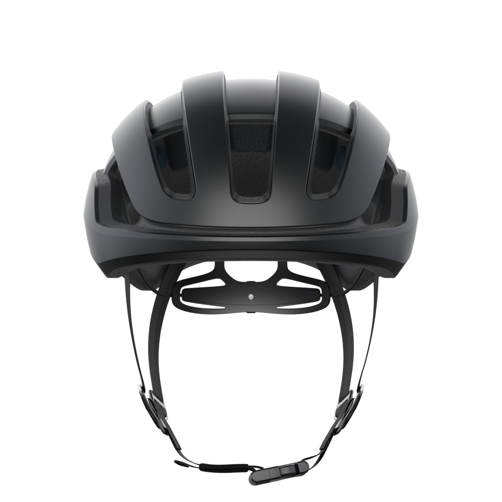 <唯樂郡單車> POC Omne Air WF Spin 寬版安全帽(消光黑)