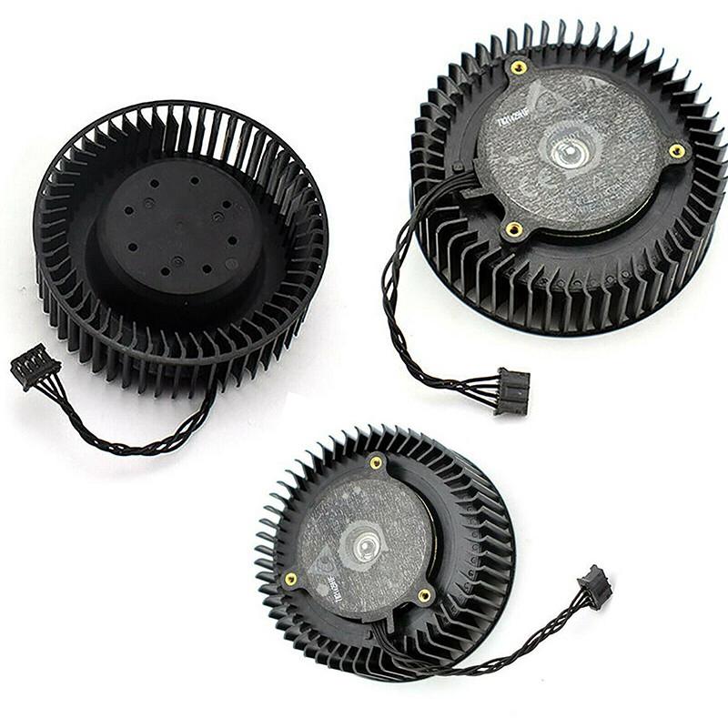 華碩 TURBO GTX 1080ti 1080 1070ti 1070 1060顯卡冷卻風扇 公版渦輪散熱風扇