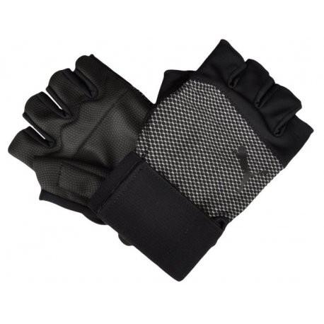 PUMA 中性 運動 TR訓練手套 黑 04137601 原價880