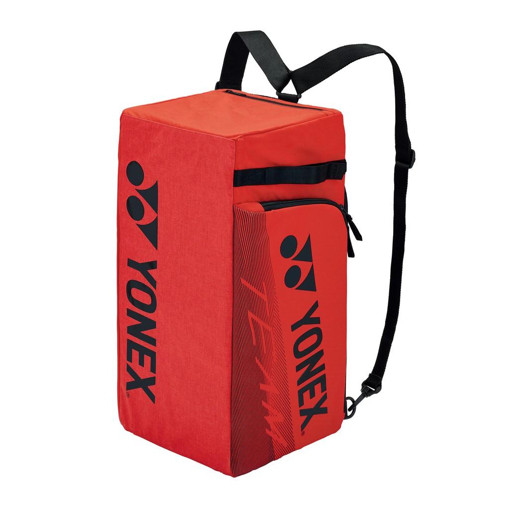 Yonex 2020 BA42113BEX 兩用行李後背包 [網球背包]【偉勁國際體育】